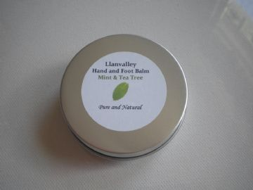 Balm - General Purpose Balm with Mint & Tea Tree